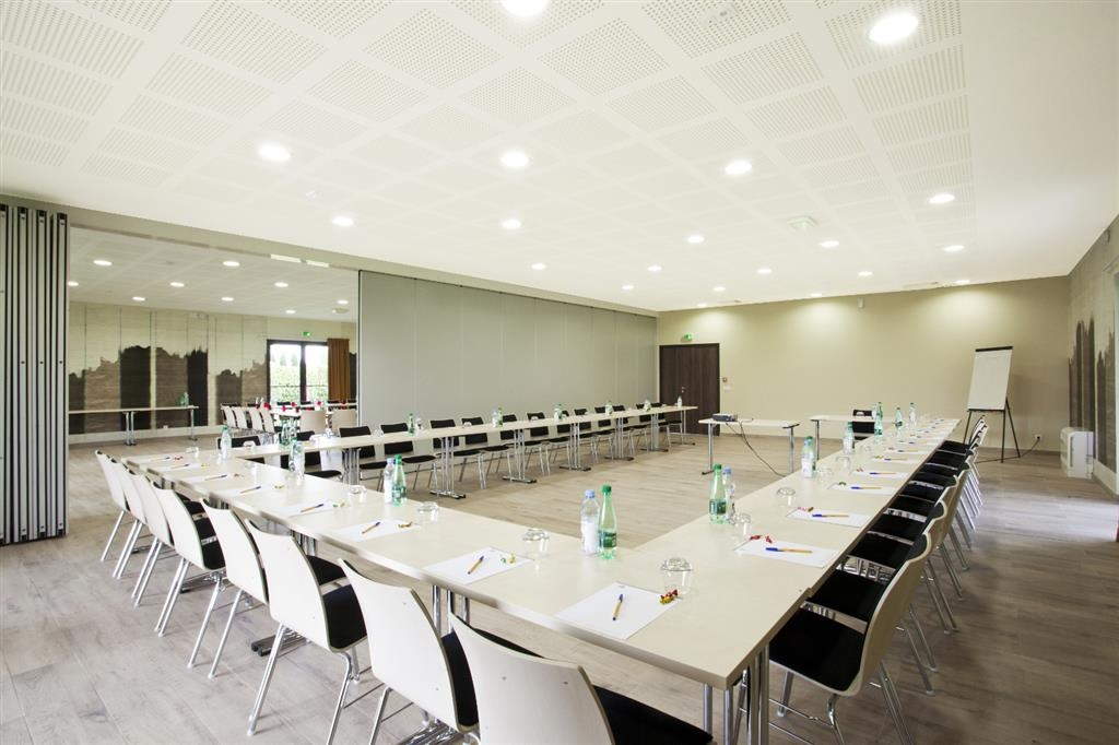 Best Western Hotel Paradou - Strutture per meeting