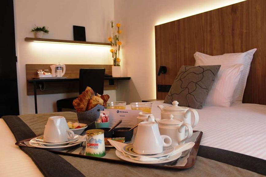 Hotel Best Western Hotel International, Annecy