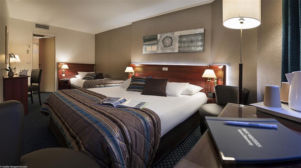 h tel s minaire best western hotel international annecy 74000 avec best western. Black Bedroom Furniture Sets. Home Design Ideas