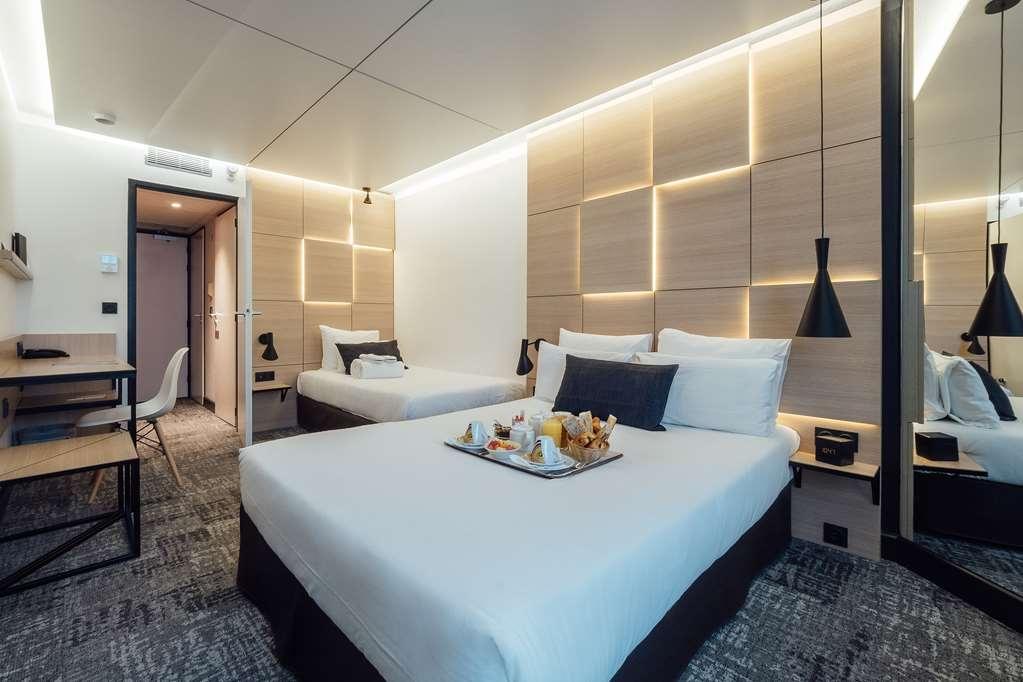 Best Western Hotel International - Chambre Triple