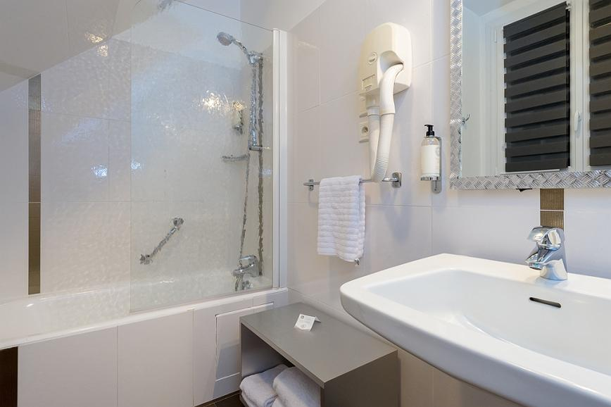 Hotel in Amboise | Best Western Le Vinci Loire Valley