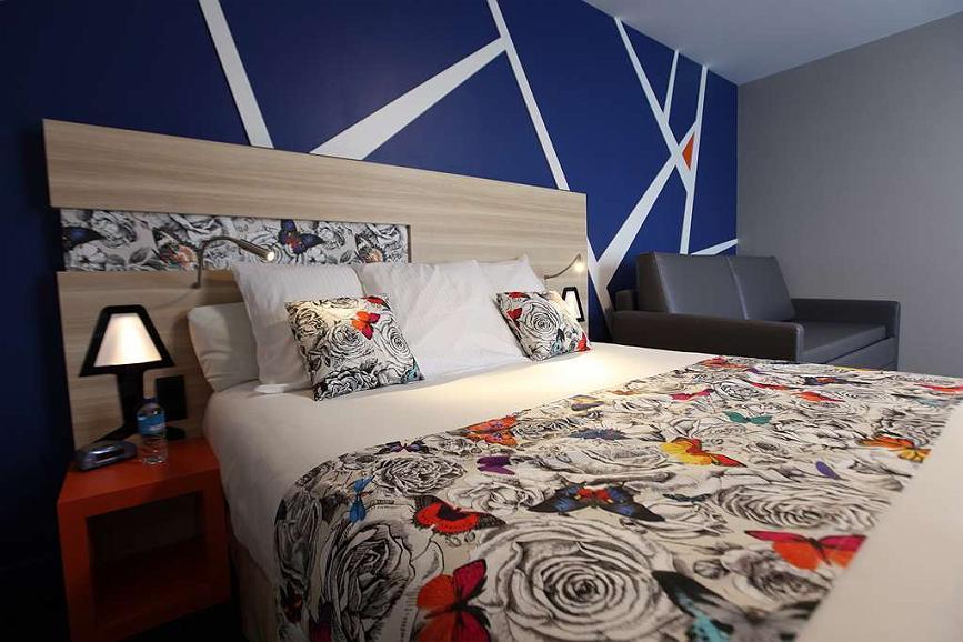 Best Western Hotel de Paris - Superior Room