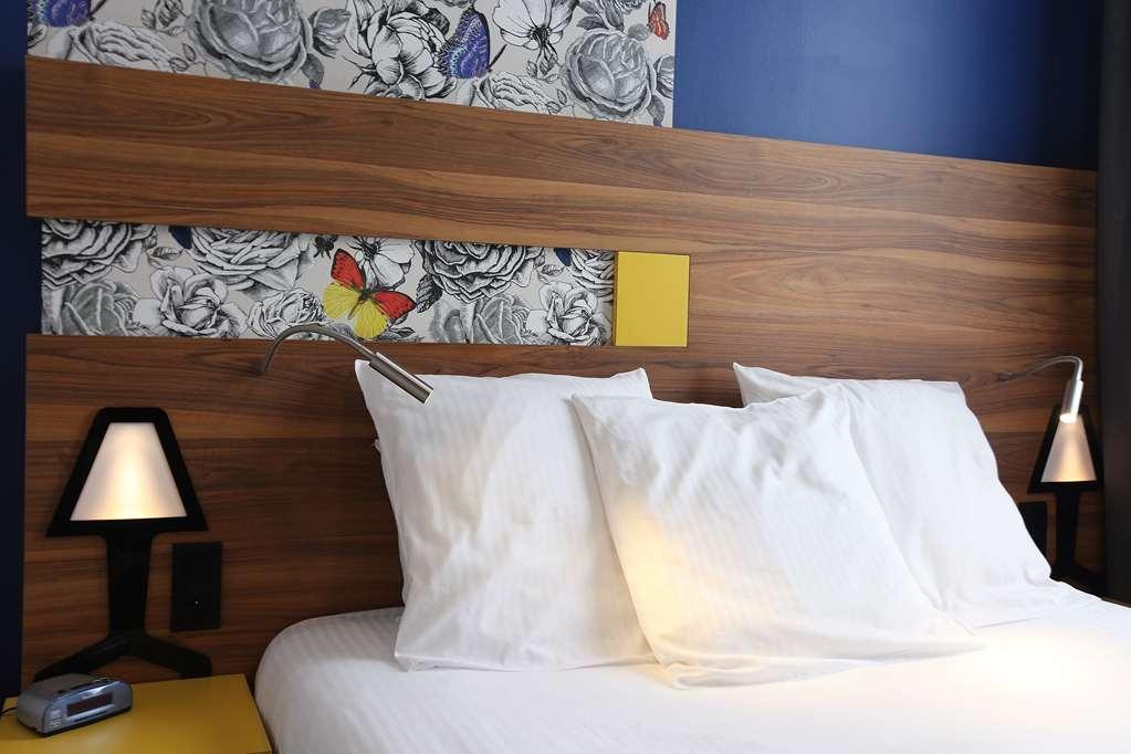 Best Western Hotel de Paris - Chambres / Logements