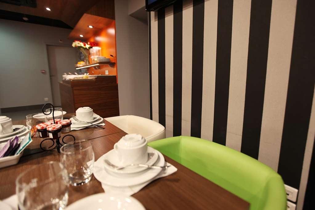 Best Western Hotel de Paris - Restaurant / Gastronomie