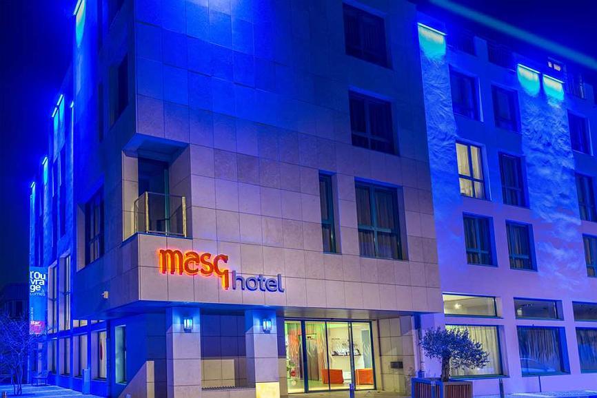 Best Western Séminaires   Best Western Plus Masqhotel