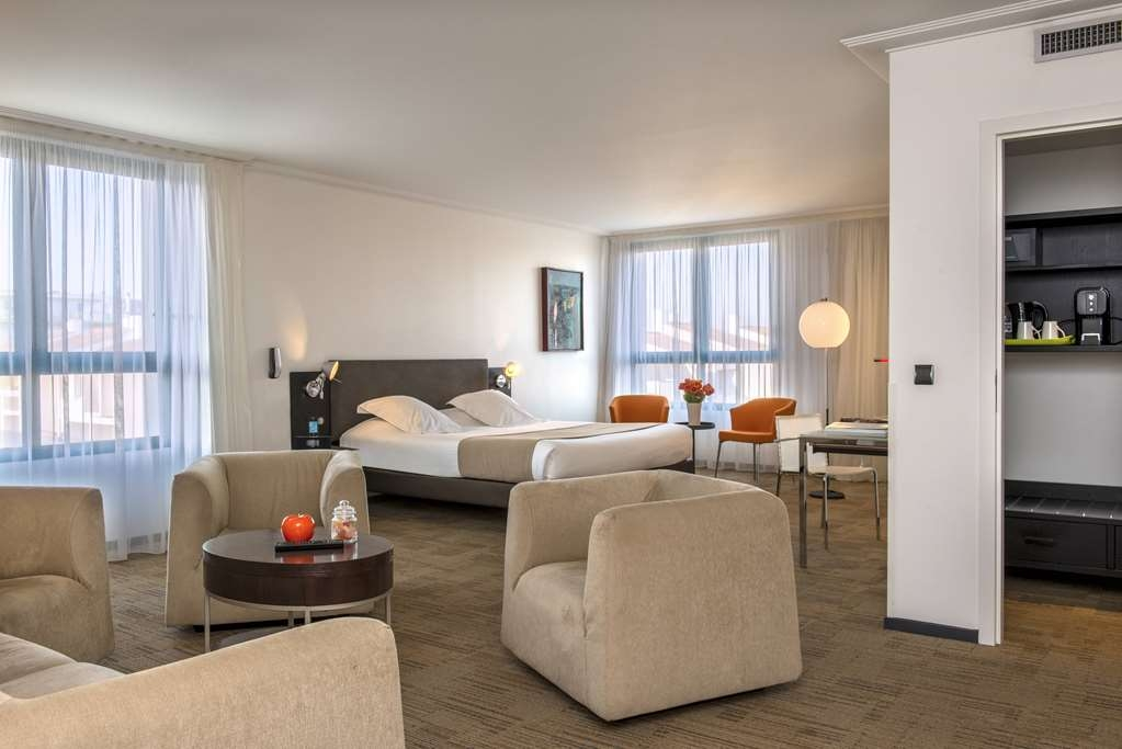 Best Western Plus Masqhotel - Junior Suite
