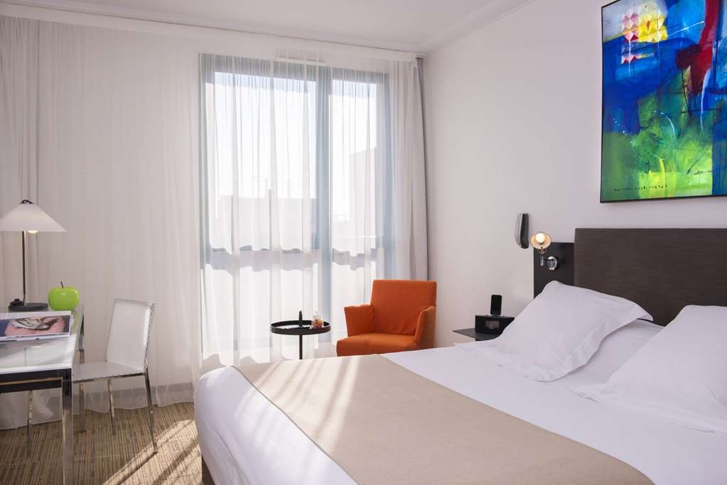 Best Western Plus Masqhotel - Superior Guest Room