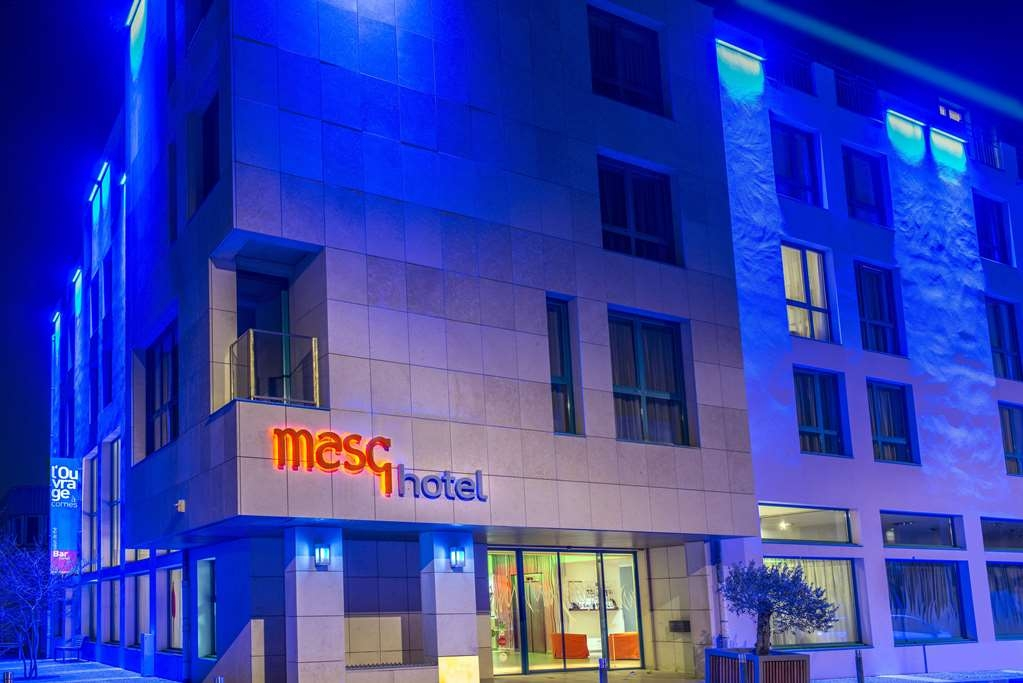 Best Western Plus Masqhotel - Best Western Plus Masqhotel