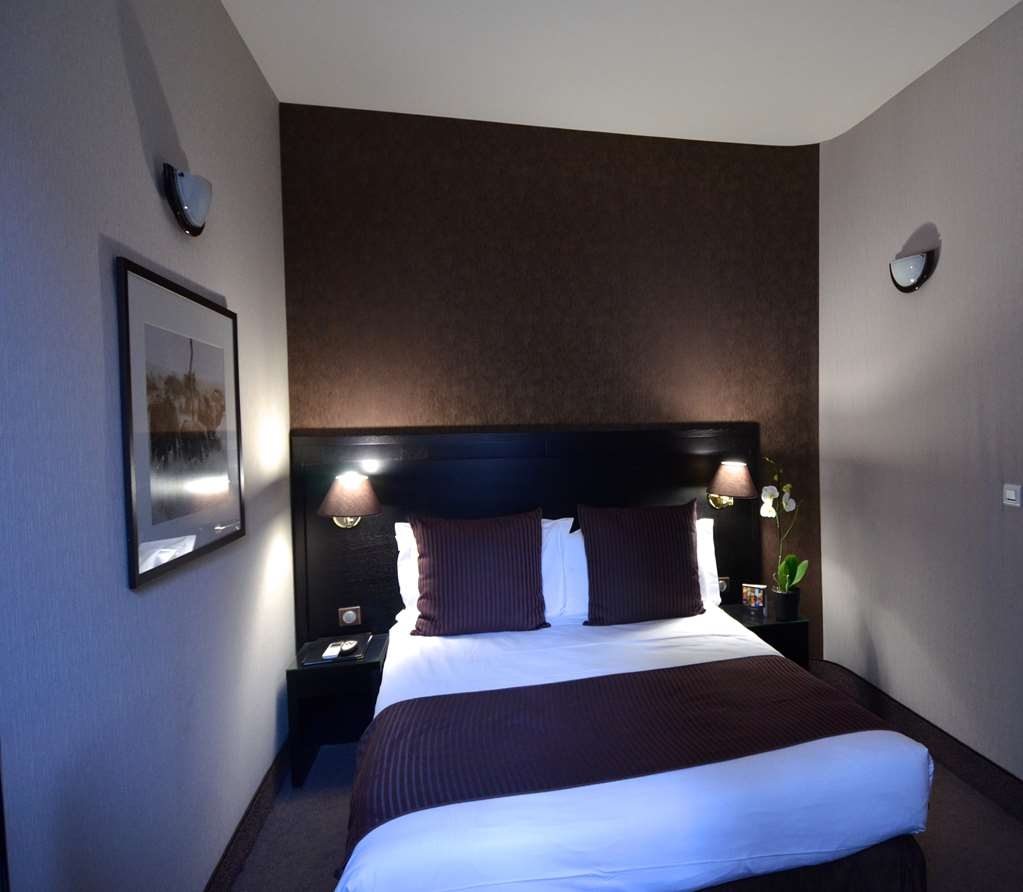 Best Western Plus Nice Cosy Hotel - Single Bed Room
