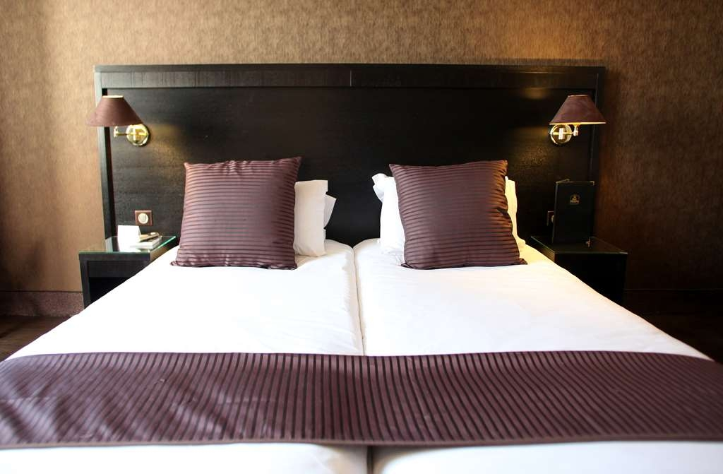 Best Western Plus Nice Cosy Hotel - Classic Twin Bed Room
