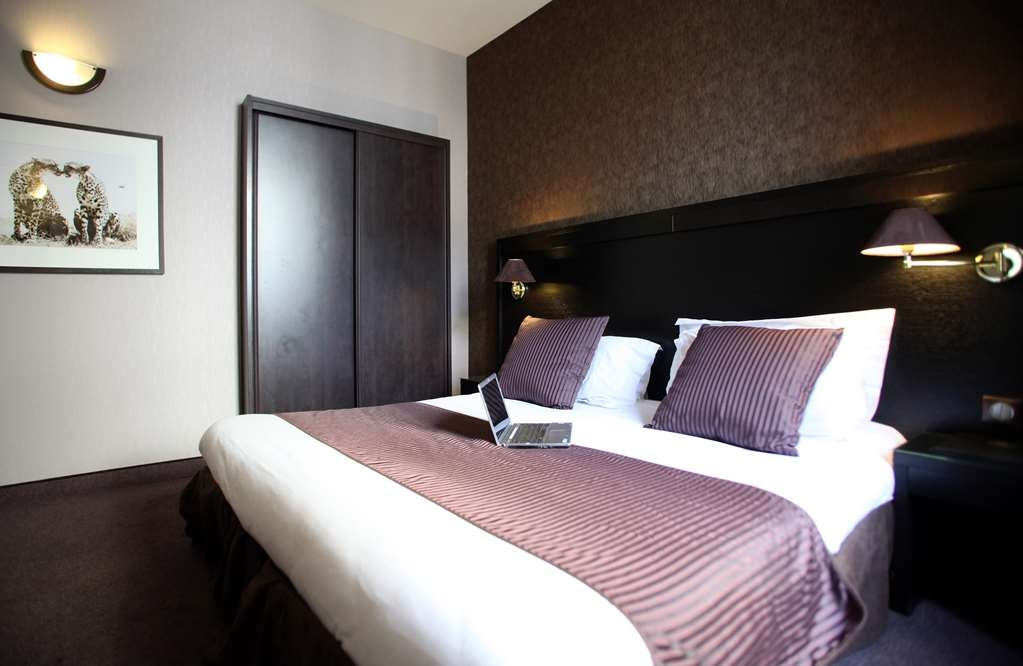 Best Western Plus Nice Cosy Hotel - Classic Double Bed Room