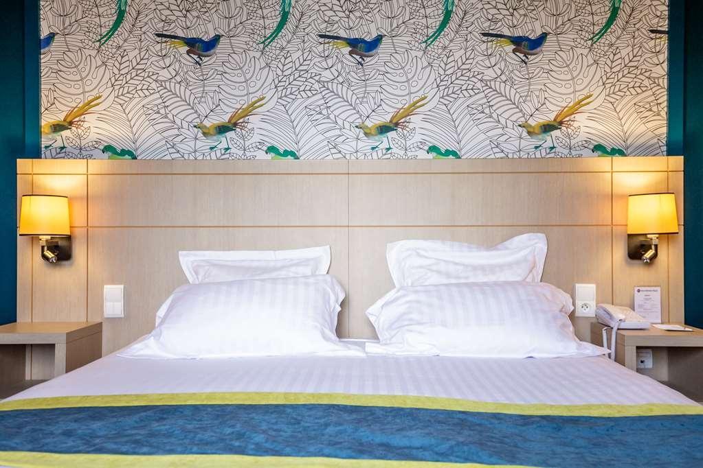 Best Western Plus Vannes Centre Ville - Chambre confort