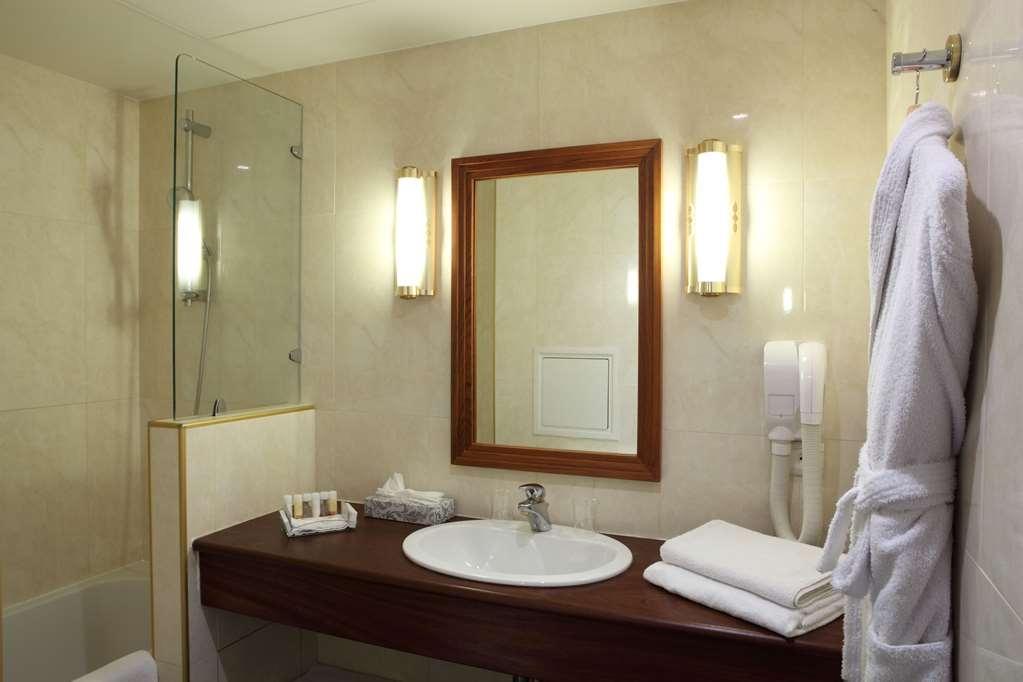 Best Western Amiral Hotel - Salle de bain