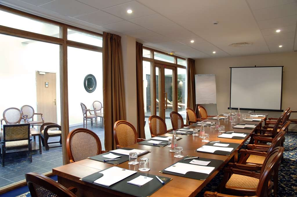 Best Western Amiral Hotel - Sale conferenze
