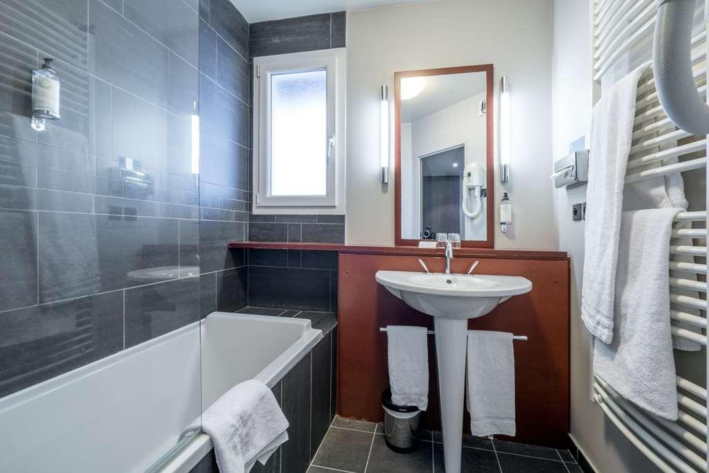 Best Western Plus Hotel Gergovie - Camere / sistemazione