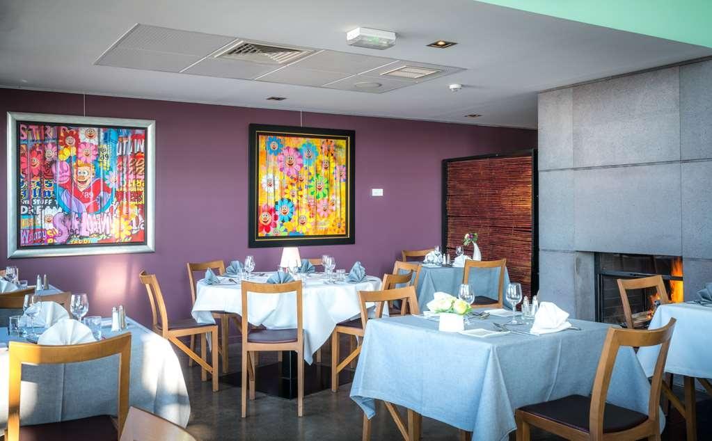 Best Western Plus Hotel Gergovie - Restaurant