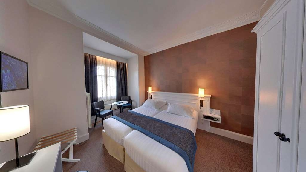 Best Western Hotel d'Arc - Chambres / Logements