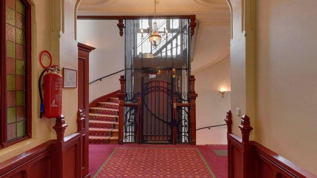 Best Western Hotel d'Arc - proprietà amenità