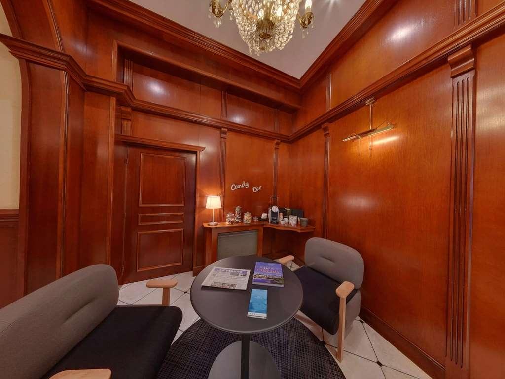 Best Western Hotel d'Arc - Hall