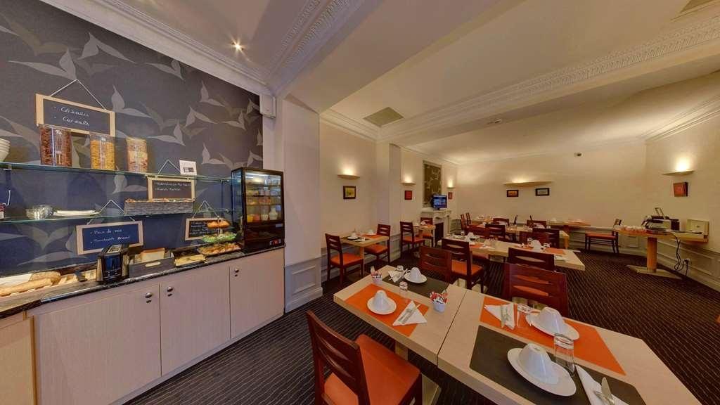 Best Western Hotel d'Arc - Ristorante / Strutture gastronomiche