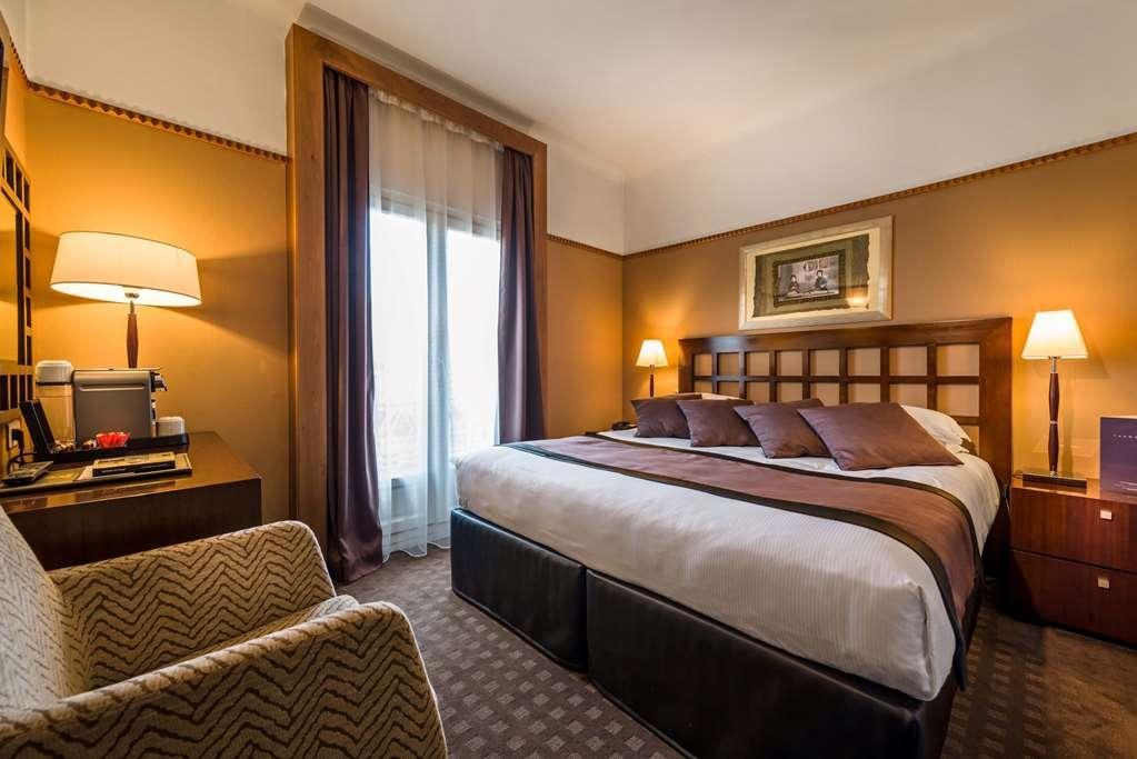 Best Western Mercedes Arc de Triomphe - Guest Room