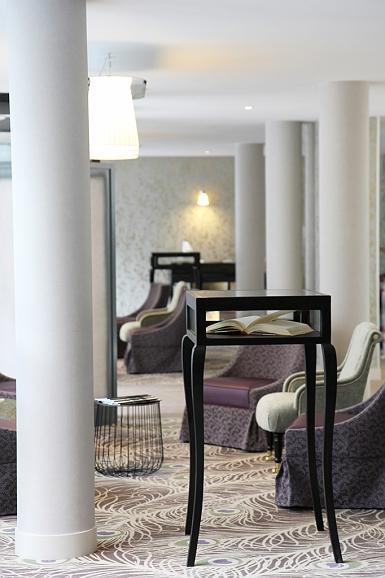 Hotel Best Western Hotel Litteraire Gustave Flaubert, Rouen