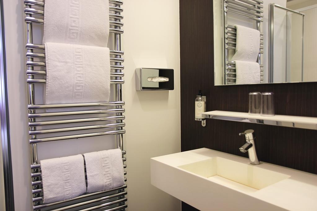 Best Western Hotel Litteraire Gustave Flaubert - Habitaciones/Alojamientos