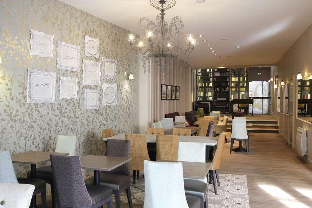 Best Western Hotel Litteraire Gustave Flaubert - Prima colazione a buffet