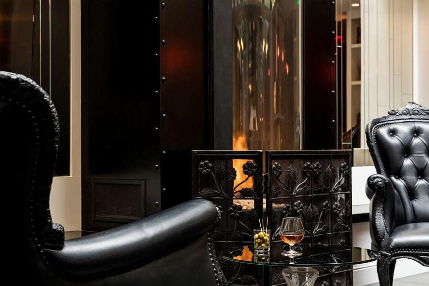 Best Western Premier Louvre Saint Honore | Hôtel Paris ...