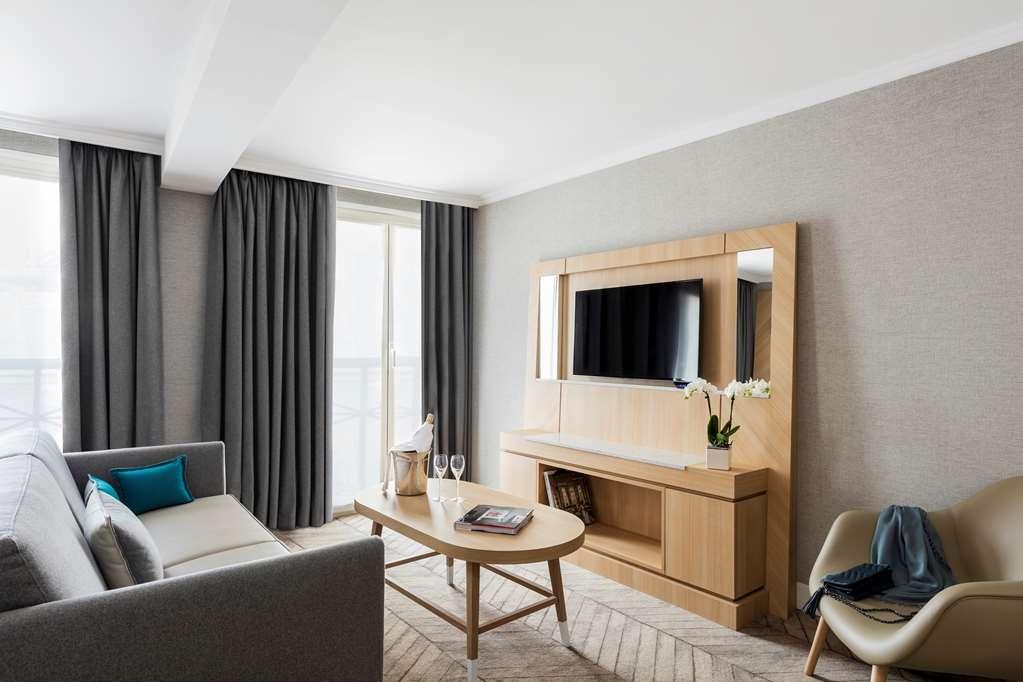 Best Western Premier Louvre Saint Honore - Junior Suite