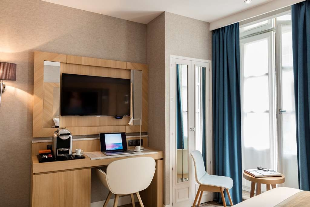 Hotel in Paris | Best Western Premier Louvre Saint Honore