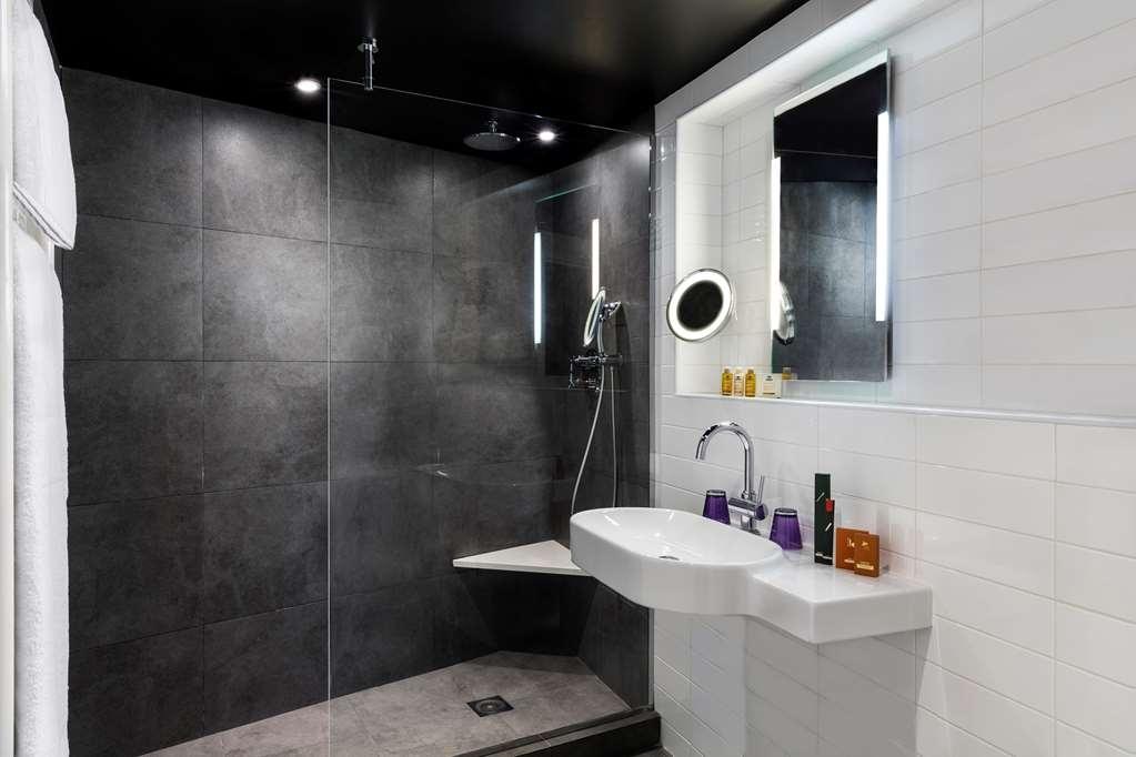 Best Western Premier Louvre Saint Honore - Salle de bain