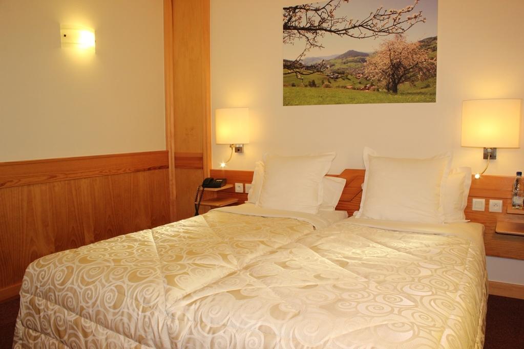 Best Western Hotel le Schoenenbourg - Guest Room (Standard 2 beds)