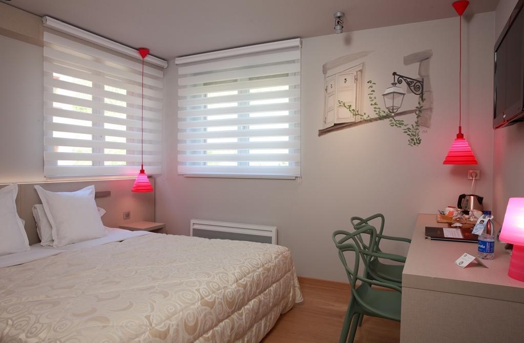 Best Western Hotel le Schoenenbourg - Guest room Prestige