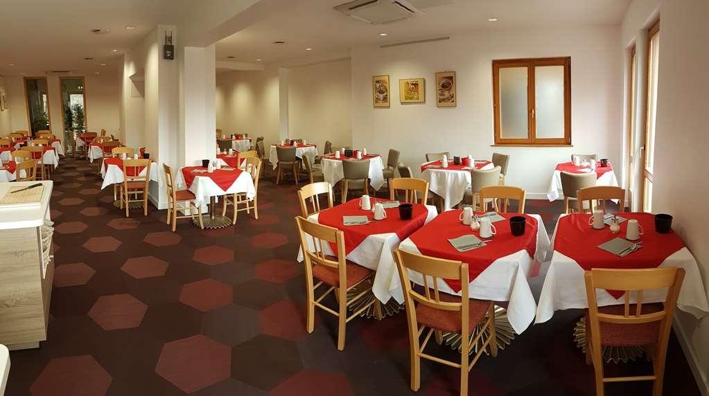 Best Western Hotel le Schoenenbourg - Restaurant / Etablissement gastronomique