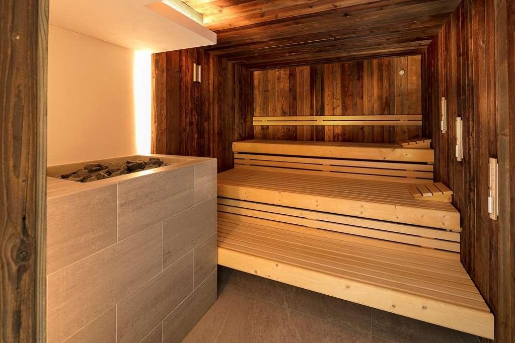 Best Western Hotel le Schoenenbourg - Spa