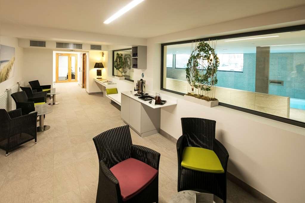 Best Western Hotel le Schoenenbourg - Balneario