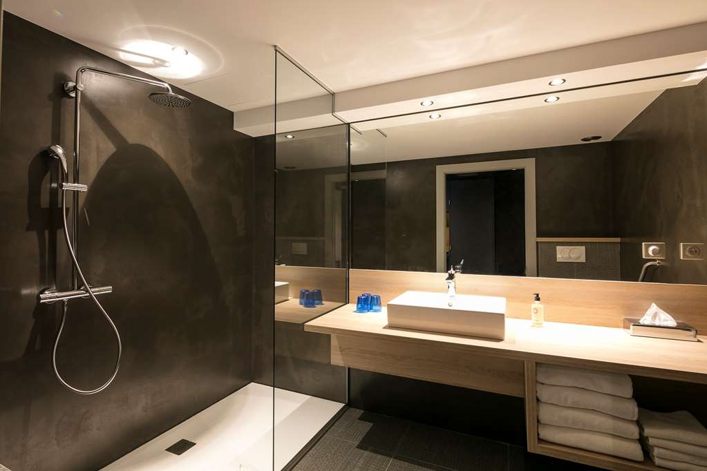 Best Western Hotel le Schoenenbourg - Habitaciones/Alojamientos