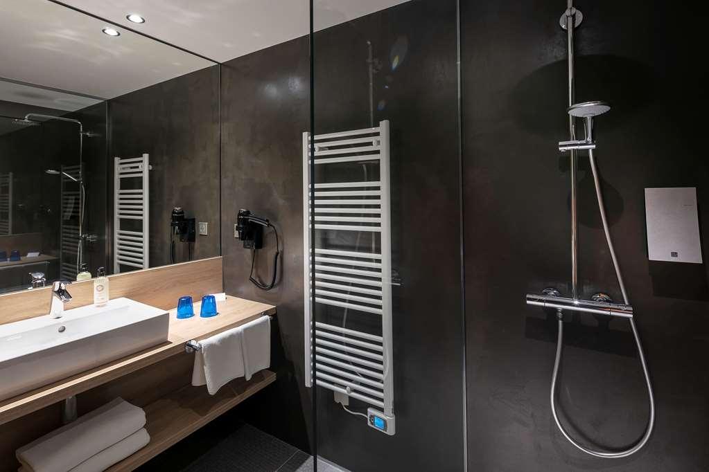 Best Western Hotel le Schoenenbourg - Deluxe bathroom