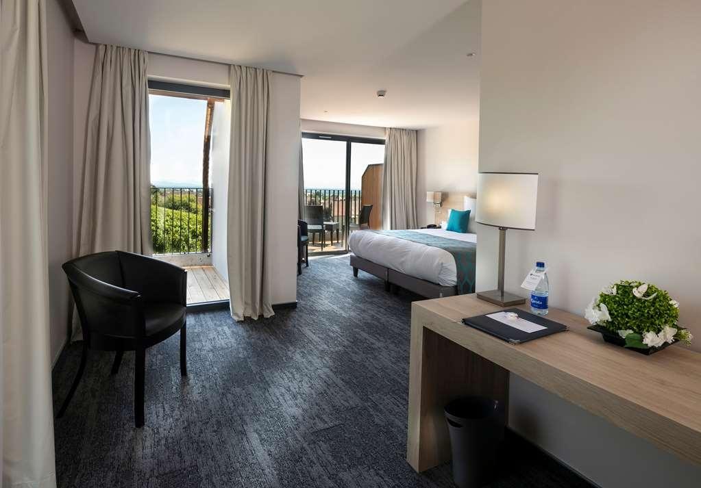 Best Western Hotel le Schoenenbourg - Guest Room Duplex Deluxe