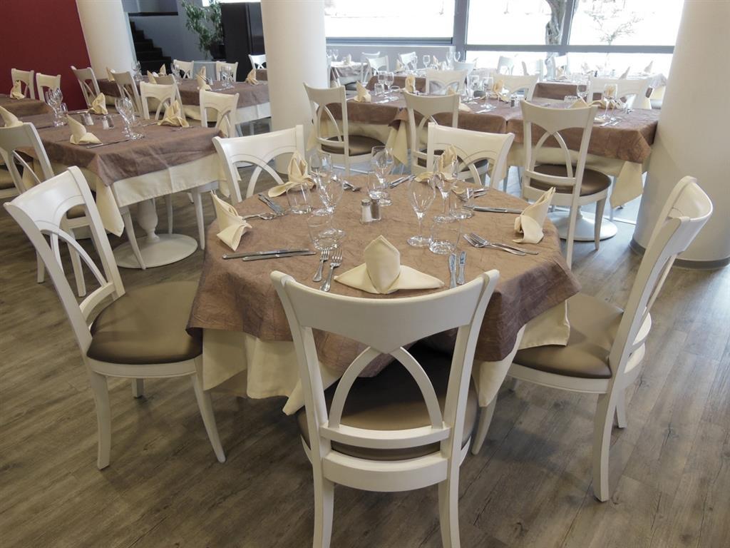 Best Western Hotel Le Sud - Restaurante
