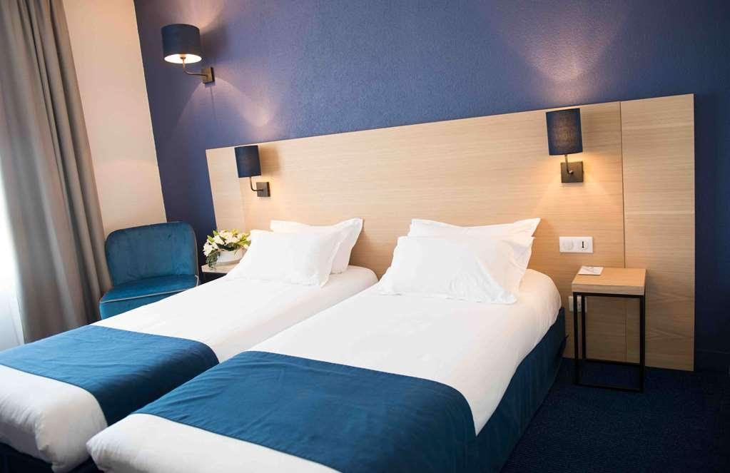 Best Western Hotel Le Sud - Habitaciones/Alojamientos