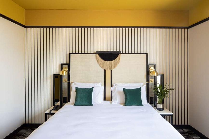 Hotel in Nice | Best Western Premier Hotel Roosevelt