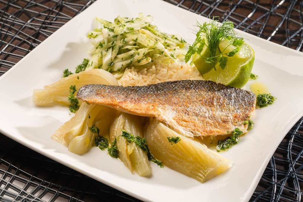 Best Western Plus Hotel de l'Arbois - Restaurant / Gastronomie
