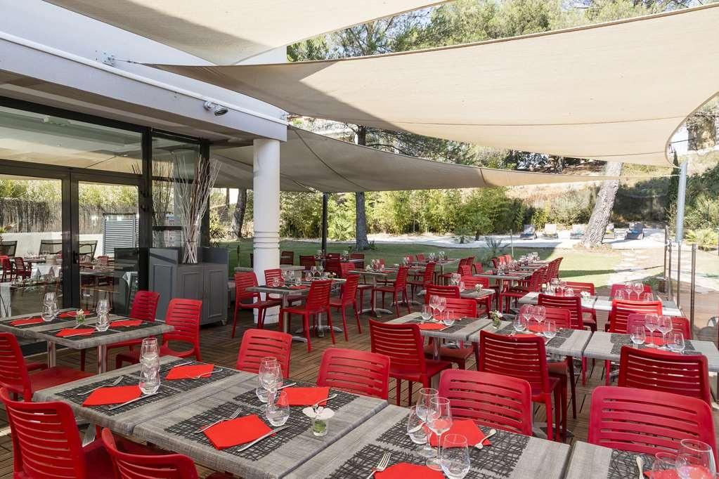 Best Western Plus Hotel de l'Arbois - eigen tum annehmlichkeit