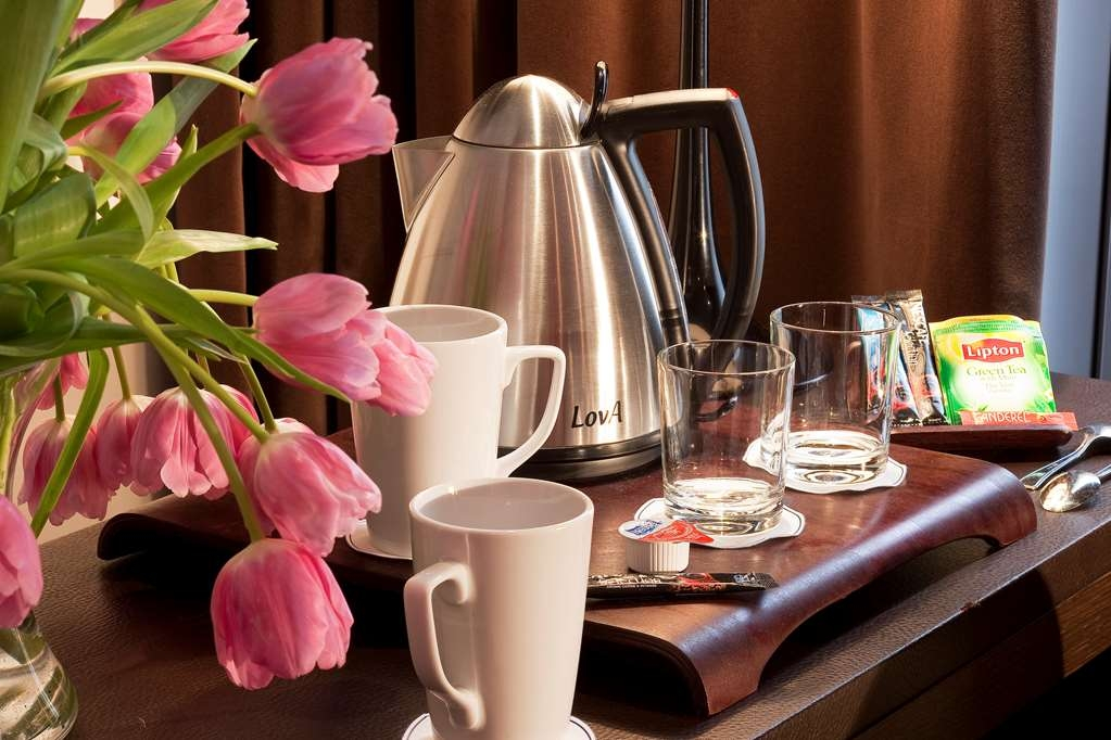 Best Western Star Champs Elysees - Welcome Amenities