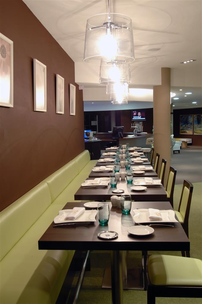 Best Western Palladior Voiron - Restaurant