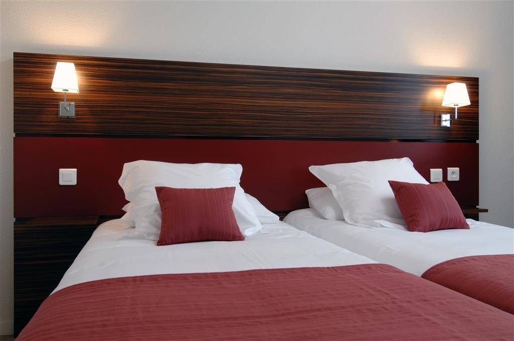 Best Western Palladior Voiron - Standard Guest Room