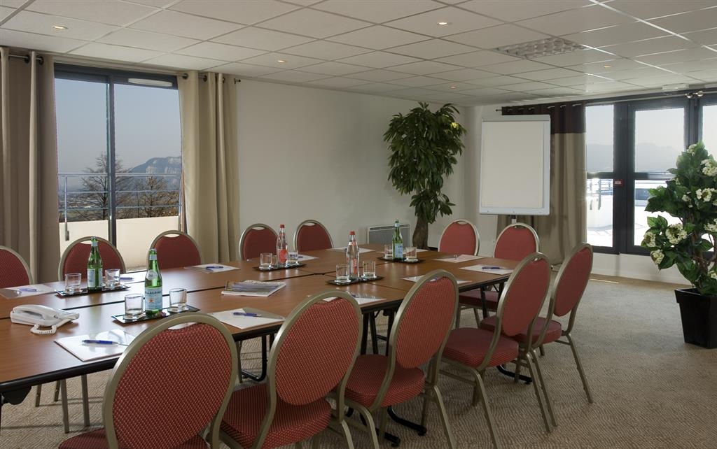 Best Western Palladior Voiron - Sale conferenze