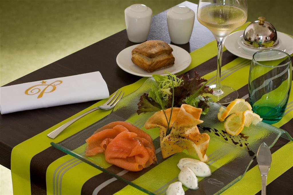 Best Western Palladior Voiron - Ristorante / Strutture gastronomiche